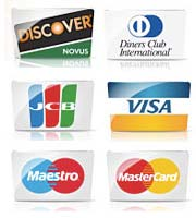 MAG Driving School, Bridlington accepts: Discover, Diner's Club, JCB, Visa, Visa Electron, Maestro, Matercard