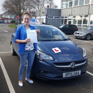 Great pass with no minors for Gemma